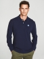 Preview: North Sails - Polo - Navy Blue